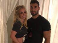 Britney Spears : La surprise de son chéri Sam Asghari...