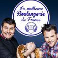 """""""La Meilleure Boulangerie de France"""" revient avec une sixième saison sur M6."""
