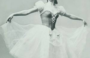 Ekaterina Maximova, la danseuse étoile du Bolchoï, est morte...