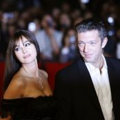 """Vincent Cassel et Monica : """"Je pourrais la rejoindre à l'autre bout du monde"""""""