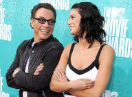 "Jean-Claude Van Damme, ""un mec simple qui n'a pas su aimer sa fille"""