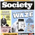 Society, août 2018.