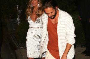 Heidi Klum célèbre une nouvelle étoile avec son jeune chéri Tom Kaulitz