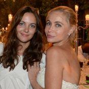 Emmanuelle Béart, sa fille Nelly mariée : Le tendre message d'une maman fière
