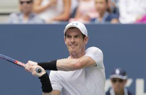 Andy Murray le nez en sang, blessé par sa fille de 10 mois