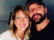 Christina (Pékin Express) : Sa folle soirée avec Ricky Martin