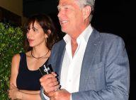 Katherine McPhee s'amuse des 34 ans d'écart d'âge avec son fiancé David Foster