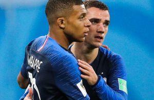 Antoine Griezmann jaloux de Kylian Mbappé : Ces photos qui le font enrager