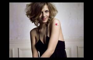 Amandine Bourgeois, Nouvelle Star 2008 vous présente déjà... un second titre !