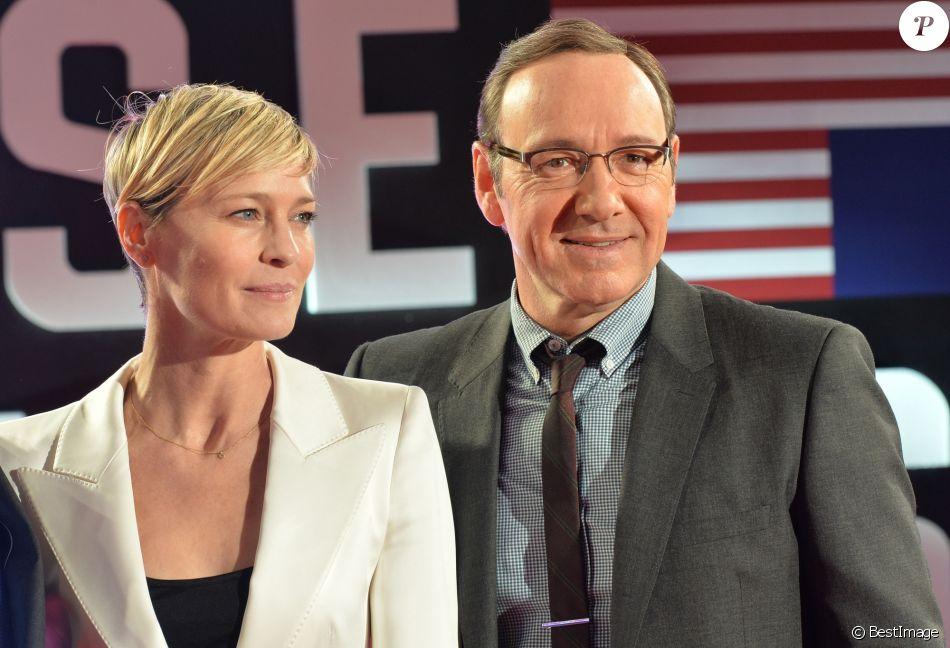 Netflix aurait confirmé la mort de Frank Underwood