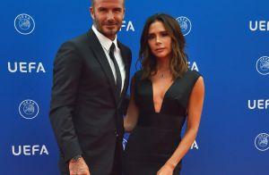 Victoria Beckham face aux rumeurs de divorce :