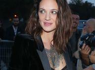 Asia Argento accusée de viol : l'actrice dit être la victime de Jimmy Bennett