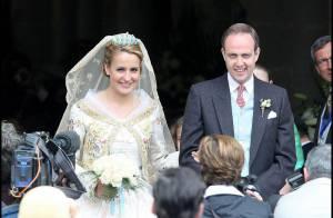 Mariage religieux de Jean d'Orléans : des invités de premier choix, pour une superbe union royale !