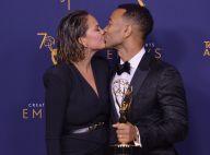 """Chrissy Teigen folle de joie pour son """"incroyable"""" John Legend !"""