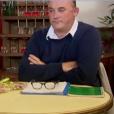 """Philippe, dans """"L'amour est dans le pré : Seconde chance"""", le lundi 16 novembre 2015 sur M6."""