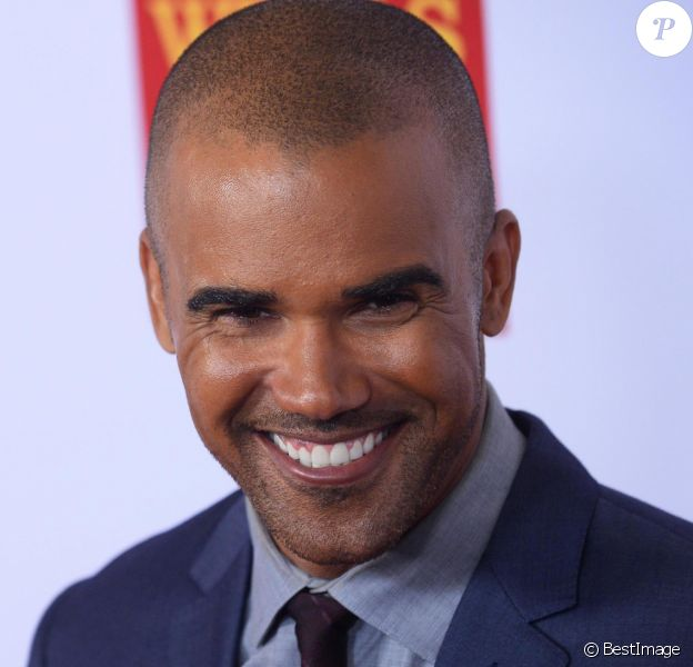 "Shemar Moore - Tapis rouge "" 10TH Annual Glsen Resepect awards "" qui honore Julia Roberts Santa Monica, le 18 Octobre 2014"