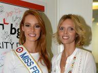 Sylvie Tellier lève une armée de miss France, réunies pour le 14e Charity Day