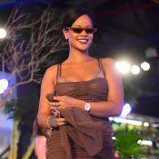 Rihanna fait son show : Son défilé événement à la Fashion Week de New York