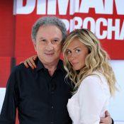 Vivement dimanche : Énora Malagré et Patrick Bosso face à Michel Drucker