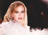 Nicole Kidman version princesse de Bollywood, c'est magnifique... Regardez ! (réactualisé)
