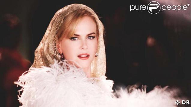 Nicole Kidman pour Schweppes