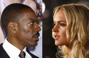 Duel entre Eddie Murphy et Lindsay Lohan : à qui la palme du pire ?