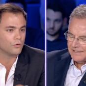 ONPC : Charles Consigny fait ses preuves en s'attaquant à Alain Afflelou