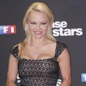 Pamela Anderson blessée dans Danse avec les stars : Sa mise au point