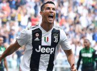 Cristiano Ronaldo : Sortie grand luxe de Georgina au stade, avec les enfants