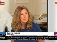 """Evelyne Thomas, la descente aux enfers de Jean-Luc Delarue : """"Je savais..."""""""