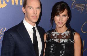 Benedict Cumberbatch : Doctor Strange bientôt papa pour la troisième fois