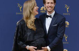 Yvonne Strahovski, enceinte, révèle par erreur le sexe de son bébé