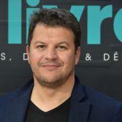 """Guillaume Musso : Son roman """"La Jeune fille et la nuit"""" bientôt adapté en série"""
