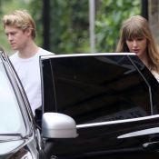 Taylor Swift et Joe Alwyn : Amoureux ultra-discrets... qui comptent bien le rester