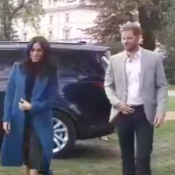 Prince Harry, discret soutien de Meghan : Un petit souci de braguette ?