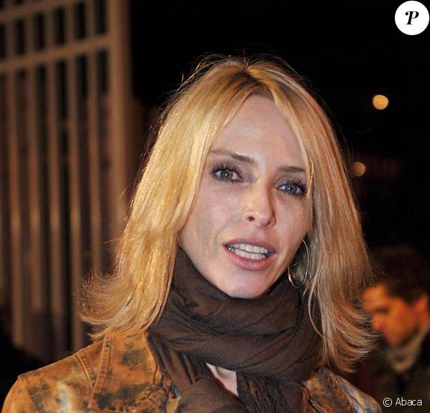 Tonya Kinzinger, héroïne d'une nouvelle série
