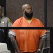 Suge Knight : L'ex-producteur de rap condamné à 28 ans de prison
