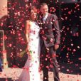Le footballeur Morgan Schneiderlin annonce son mariage avec Camille Sold (Koh-Lanta 2012), qui a eu lieu le 8 juin 2017, sur sa page Instagram le 12 juin 2017.