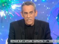 "Thierry Ardisson fait son mea culpa : ""Mais on l'aime, Hapsatou  !"""