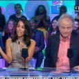 """Extrait de l'émission """"Les terriens du dimanche"""" diffusée le 23 septembre 2018 - C8"""