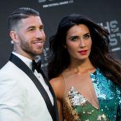 Sergio Ramos : Fou d'amour pour la sublime Pilar Rubio, sa belle déclaration