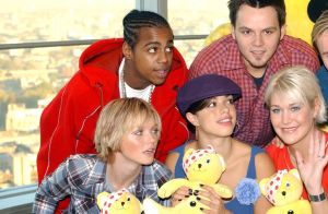 Hannah Spearritt (S Club 7) : L'ex pop star attend son premier enfant
