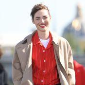 Louise Bourgoin, Leïla Bekhti et Thylane Blondeau : Stars du défilé L'Oréal