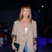 Fashion Week: Premier défilé pour Axelle Laffont, avec le frère de Lindsay Lohan