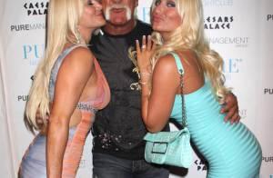 Hulk Hogan, extrêmement
