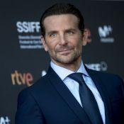 Bradley Cooper parle pour la première fois de sa fille, Lea de Seine