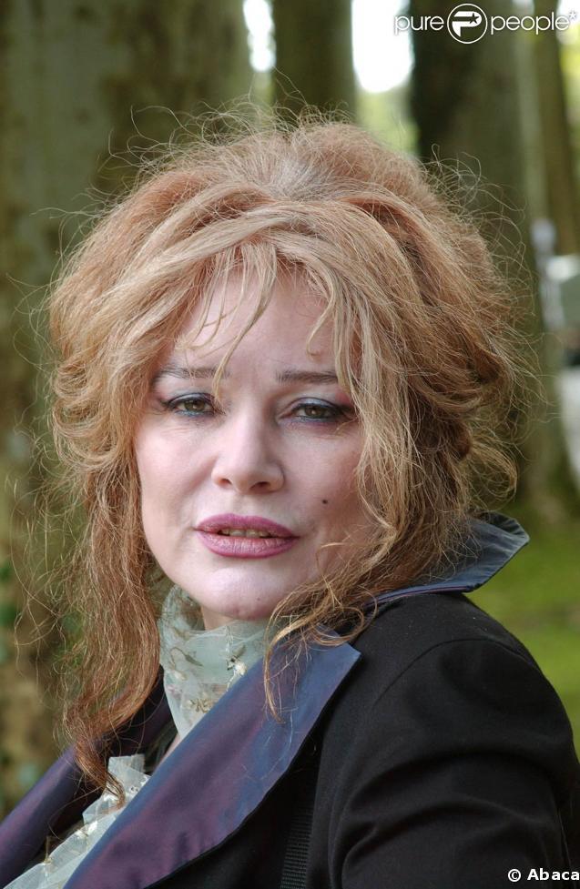 Armande Altaï en août 2004