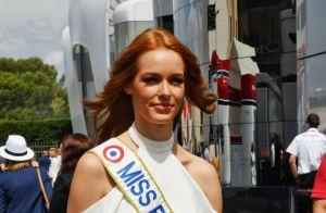 Maëva Coucke, sa préparation à Miss Monde 2018 :