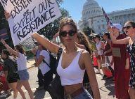 Emily Ratajkowski : Arrêtée par la police lors d'une manifestation