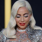"""Lady Gaga, la mort de sa meilleure amie : """"Je l'entendais gémir au téléphone"""""""